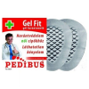 Pedibus harántemelő gel fit 1 db
