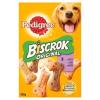 Pedigree Biscrok Original jutalomfalatok felnőtt kutyák számára 500 g