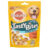 Pedigree Tasty Bites Cheesy 140 g