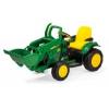 PEG PEREGO J. D. Ground Loader Traktor