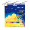 PELIKAN Pelikan színesceruza, 24 szín - Pelikan