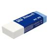 PELIKAN Radír PK20 kék/fehér védőpapírral