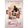 Penguin Books St. John Green: Mum's List