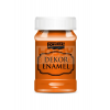 Pentacolor Kft. Pentart Dekor Zománcfesték (Dekor Enamel) narancs 100 ml 34124