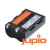 Pentax D-Li50, fényképezőgép utángyártott-akkumulátor, a Jupiotól