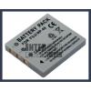 Pentax D-LI8 3.7V 1200mAh utángyártott Lithium-Ion kamera/fényképezőgép akku/akkumulátor