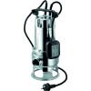 Pentax szivattyú Pentax DXT 80/2 rozsdamentes szennyvízszivattyú 400V