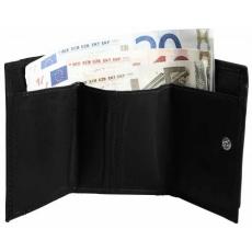 pénztárca fekete