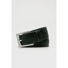 Pepe Jeans - Bőr öv - fekete - 1370076-fekete