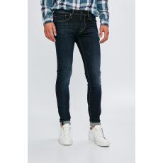 Pepe Jeans - Farmer Finsbury - sötétkék - 1320658-sötétkék