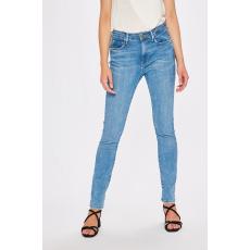 Pepe Jeans - Farmer Regent x Wiser Wash - kék - 1301952-kék