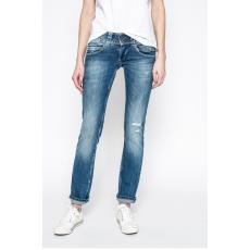 Pepe Jeans - Farmer Venus - kék