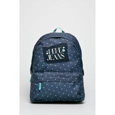 Pepe Jeans - Gyerek hátizsák Olaia - kék - 1373324-kék