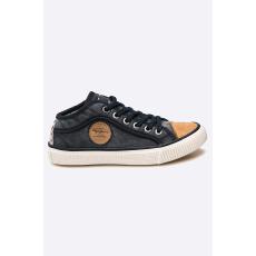 Pepe Jeans - Gyerek sportcipő - sötétkék