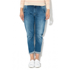Pepe Jeans London , Topsy relaxed fit farmernadrág, Kék, 28 (PL201974CH2R-000-28)