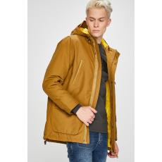 Pepe Jeans - Rövid kabát - oliva színű - 1348485-oliva színű