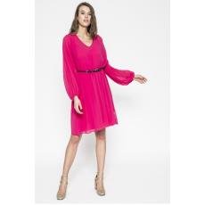 Pepe Jeans - Ruha - erős rózsaszín - 1152751-erős rózsaszín