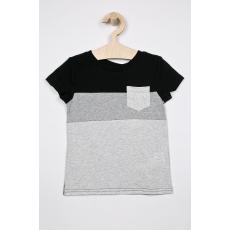 Pepe Jeans - T-shirt dziecięcy 92-180 cm - fekete - 1331165-fekete