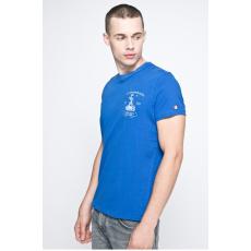 Pepe Jeans - T-shirt - kék
