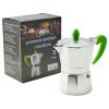 Perfect home 70039 kotyogós kávéfőző 3 személyes színes nyéllel