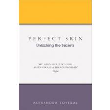 Perfect Skin – Alexandra Soveral idegen nyelvű könyv