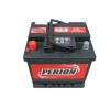 Perion autó akkumulátor akku 12v 45ah bal+