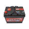 Perion autó akkumulátor akku 12v 68ah bal+