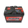 Perion autó akkumulátor akku 12v 68ah jobb+