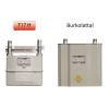 Perogáz Peró Gáz T17 H Fali mérőállomás hegeszthető, normál burkolattal, G4
