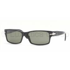 Persol PO2803S 95/58 BLACK CRYSTAL GREEN POLARIZED napszemüveg napszemüveg
