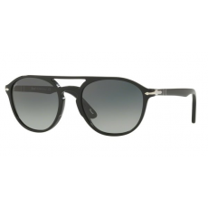 Persol PO3170S 901471 BLACK LIGHT GREY GRADIENT DARK GREY napszemüveg
