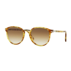 Persol PO3210S 106151 TORTOISE YELLOW CLEAR GRADIENT BROWN napszemüveg