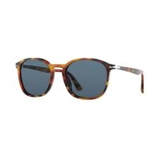 Persol PO3215S 108256 TORTOISE BROWN BLUE napszemüveg napszemüveg