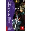 Peru, Bolivia & Ecuador Handbook - Footprint