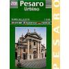 Pesaro / Urbino térkép - LAC