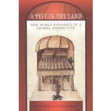 Pest in the Land – Suzanne Austin Alchon idegen nyelvű könyv