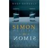 Pesti Kalligram Nagy Gergely: Simon és Simon