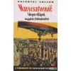 Pesti Szalon Könyvkiadó Marscsatornák, idegen világok, angyalok, földönkívüliek