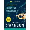Peter Swanson Gyönyörű hazugságok