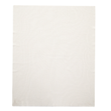 Petite&Mars Takaró Harmony Innocence Fehér 80x100 cm 2019 Petite & Mars pólya