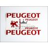 Peugeot MATRICA KLT. PEUGEOT /PIROS/ PEUGEOT - UNIVERZÁLIS