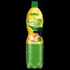 Pfanner zöld tea 1,5 l citrom-licsi ízesítéssel