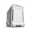 PHANTEKS Enthoo Evolv ITX Mini-ITX RGB Led - fehér (PH-ES215PTG_WT)