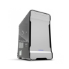 PHANTEKS Enthoo Evolv Micro-ATX Tempered Glass Ezüst (PH-ES314ETG_GS)