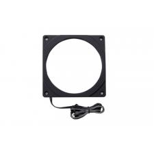 PHANTEKS Halos Digital rács 12cm RGB LED al hűtés