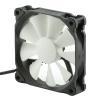 PHANTEKS Hűtőventilátor Phanteks PH-F120XP_BK (120 mm; 1500 rpm)