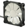 PHANTEKS PH F120SP 120mm ventilátor - fekete / fehér