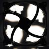PHANTEKS PH-F140SP 140mm ventilátor Fehér ledes- Fekete / Fehér