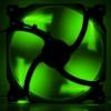 PHANTEKS PH-F140SP 140mm ventilátor Zöld ledes- Fekete / Fehér