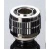 PHANTEKS Soft-Tube Fitting 13/10mm G1/4 - króm